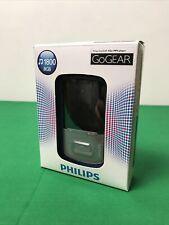 Philips GO GEAR VIBE MP4 Player Bundle 8GB