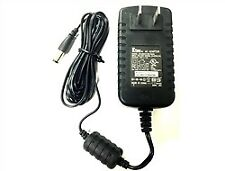 NEW Ktec KSAS0241200150HU 12V 1.5A AC ADAPTER For WD My Book Seagate Hard Drive