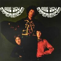 THE JIMI HENDRIX EXPERIENCE Are You Experienced VINYL DOUBLE 2LP BRAND NEW