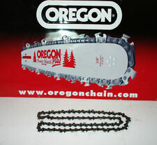 """Chainsaw Saw Chain Fits Qualcast GCS400, PC40 16"""" 40cm With 57 Drive Links"""
