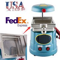 USA Vacuum Molding Forming Machine Former tool dental lab Equipment 110/220V TOP