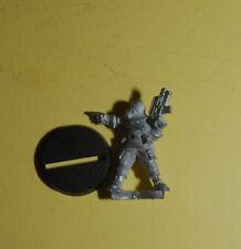 Grenadier-futuro Guerreros - 1520-Guerra de NBC Trooper # C