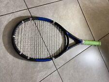 WILSON HAMMER 4 oversize tennis racquet 4 5/8 Good
