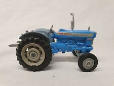 CORGI TOYS - FORD 5000 SUPER MAJOR TRACTOR No 67 issued 1967-72 #483