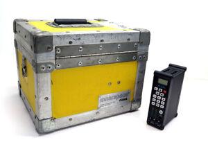 AJA Ki Pro Mini compact CF field recorder 4:2:2 ProRes HQ HD-SDI HDMI w/ case