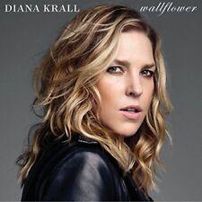 Wallflower Verve Diana Krall 30103898 3786685 CD 01/01/1900