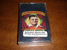Silverchair CASSETTE Freak Show NEW