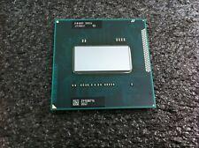 Intel Core i7-2760Qm 2.4Ghz Quad-Core Mobile Laptop Cpu Sr02W Socket G2 - Cpu990