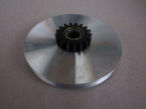 Scheppach Antriebspaar incl. Nadellager  Vorschub HM 1, Ersatzteil 61004500 .,
