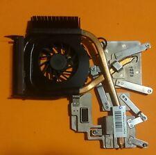 ventilador disipador HP PAVILION DV7 2000 DV7 3000 535438-001 Heatsink cooler