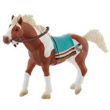 Cavallo indiana 15 cm Western Bullyland 80685