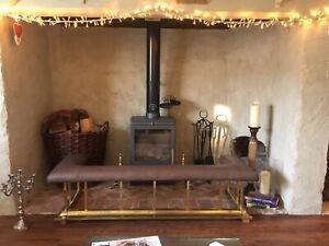 fireplace club fender