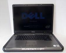 """Dell Precision M90 Core 2 Duo, 2 GB Mem., 80 GB HDD, 17"""" Screen"""