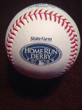 Rawlings Official 2008 Home Run Derby Baseball Old NY Yankees Stadium
