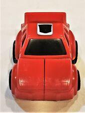 Transformers Hasbro Minibot Autobot G1 1987 Swerve