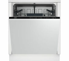 Beko Integrated Full Dishwashers