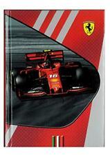 Diario Ufficiale Scuderia Ferrari Kids 12mesi Standard 2020/21 Non datato 18x13