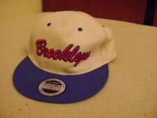 Brooklyn Retro Vintage cap head Snapback Hats