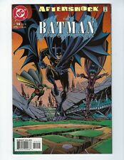 BATMAN CHRONICLES # 14 (OCT 1998) NM