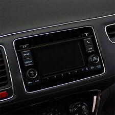 5m Point Silver Car Interior Accessories Molding Garnish Edge Line POP~-