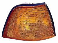For 1995-1998 Bmw 3 Series Sedan Turn Signal Corner Light Lamp Driver Side
