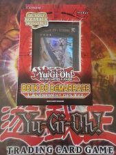 Yu-Gi-Oh! Deck de Démarrage 2011 L'Avènement des XYZ VF / force de miroir,utopie