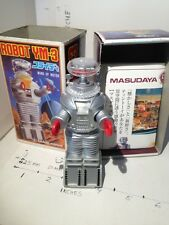 Lost In Space B9 Or Ym-3 4 Inch Wind Up Robot Model Action Figure