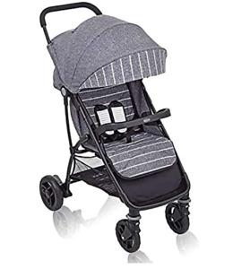 40656 Graco Breaze Lite Stroller - Colour Suits Me - Compact Fold Stroller