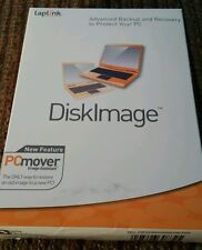 Laplink Software DiskImage