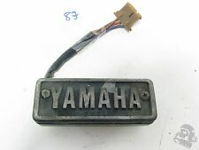 s l225 motorcycle fuses & fuse boxes for yamaha virago 920 ebay 1982 yamaha virago 750 fuse box at mr168.co