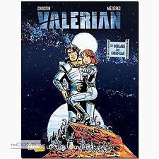 Valerian & Veronique Im Kino SCIENCE FICTION EPOS die vorlagen zum Kino Flim NEU