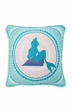 Primark home Official DISNEY ARIEL THE LITTLE MERMAID Cushion Pillow