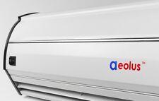 """Aeolus 40"""" Elegant 2Speed 1000CFM Air Curtain free Door Switch FM-3510L/Y UL/NSF"""