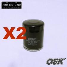OSAKA GENUINE PARTS Z456 Oil Filter MITSUBISHI MAGNA VERADA 380