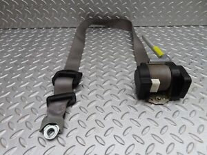 ⚙15158⚙ Mercedes-Benz W140 S320 Front Right Seat Belt  2018680222