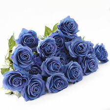 Blue Fresh Flowers and Bouquets