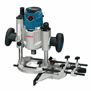 Bosch Professional GOF 1600 CE Elektrische Oberfräse Fräsmaschine