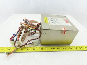 Senstron SQH-4205 115/230V 50/60Hz Input 200W DC +-5/+-12 Output Power Supply