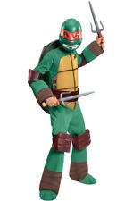 Rubies Raphael Teenage Mutant Ninja Turtles Tmnt Halloween Child Costume Large