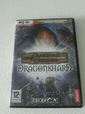 DRAGONSHARD DUNGEONS DRAGON PC DVD ROM