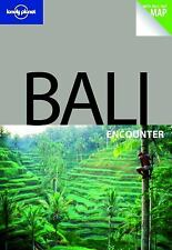 Lonely Planet Bali Encounter (Best Of)-ExLibrary