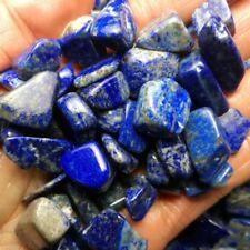 100g BULK Natural Lapis Lazuli Stones Crystal GEMSTONE Rough Tumbled Wholesale