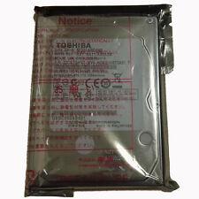 """Toshiba 500GB SATA2 3Gb/s MQ01ABD050 5400RPM 2.5"""" Hard Drive For XBOX PS3 PS4"""