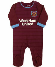 06325fb66 West Ham Babygrows   Playsuits (0-24 Months) for Boys