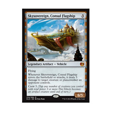 MTG SKYSOVEREIGN CONSUL FLAGSHIP