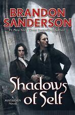 Mistborn: Shadows of Self 5 -NEW 1ST/1ST 2015