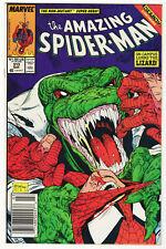 The Amazing Spider-Man #313 Newsstand Variant McFarlane Cover & Art! $12 BIN