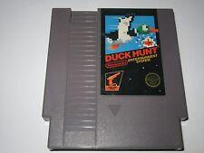 Duck Hunt (Nintendo NES, 1985) 5 Screw Variant -----