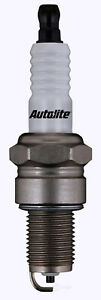 Autolite Double Platinum Spark Plug  Autolite  APP64