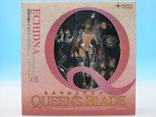 REVOLTECH Queen's Blade Series 003 Queen's Blade Echidna Kaiyodo